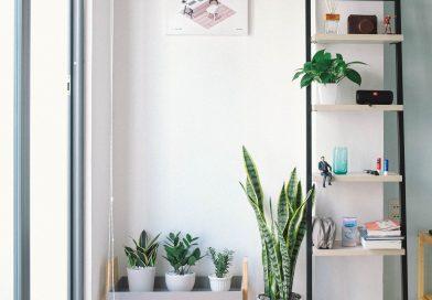 Jak urozmaicić wnętrze pokoju?