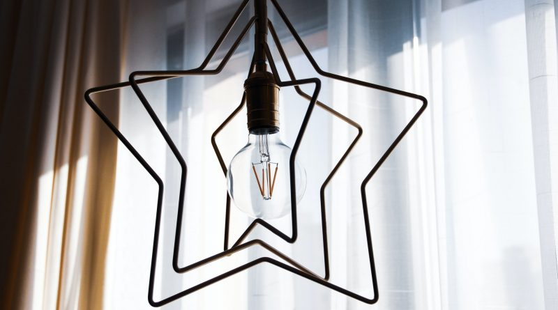 Lampy wiszące dosypialni – odkryj je nanowo